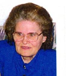 Mary Kochanowski