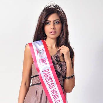 Farah Mahmood