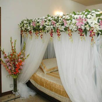 Bridal Room Decoration Style 2017 Oye Times