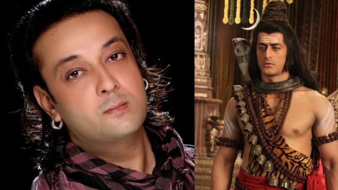 Santosh Shukla finds Mohit Raina as the best Lord Shiva on TV | Oye