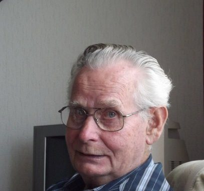 Jerry Hengeveld