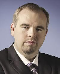 CEO of Breitling Energy Companies, Chris Faulkner