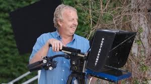 Sky News cameraman, Mick Deane