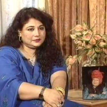 Naheed Nusrat