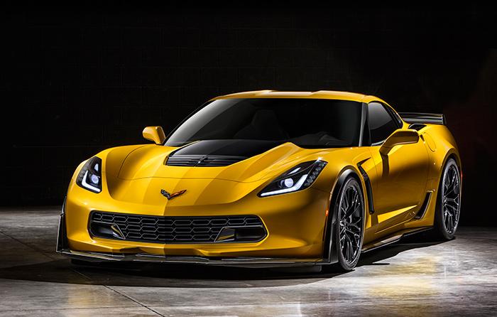 Image courtesy of General Motors Co.