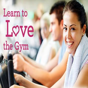 learn to love exercise