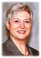 IEA Executive Director Maria van der Hoeven