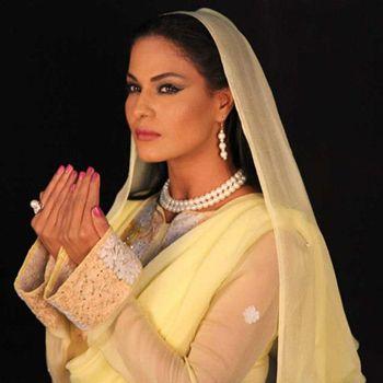 Veena Malick
