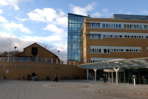 The Whittington Hospital