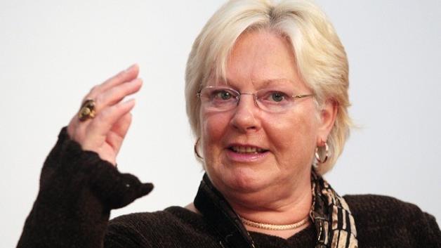 MSP Margo MacDonald