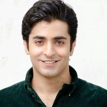 Shehryar Munawar Siddiqui