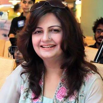 Farah Jahanzaib