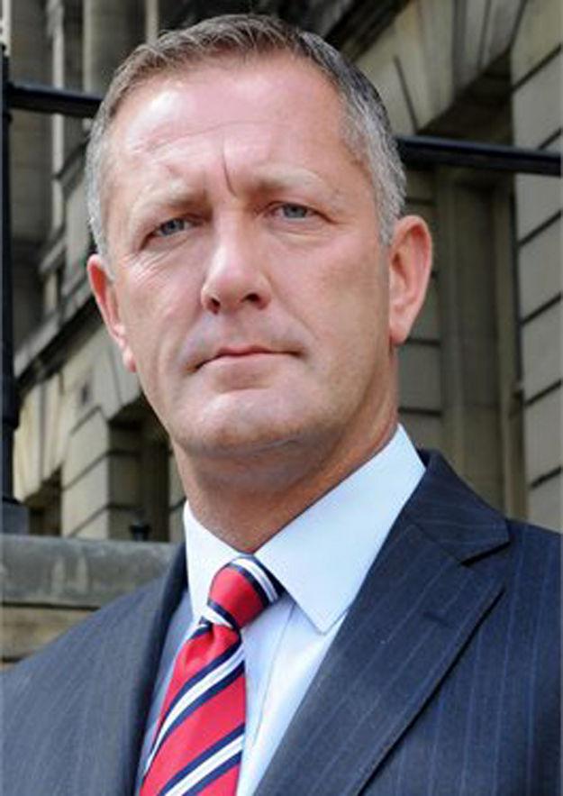 PCC Shaun Wright