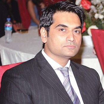 Hamayun Saeed