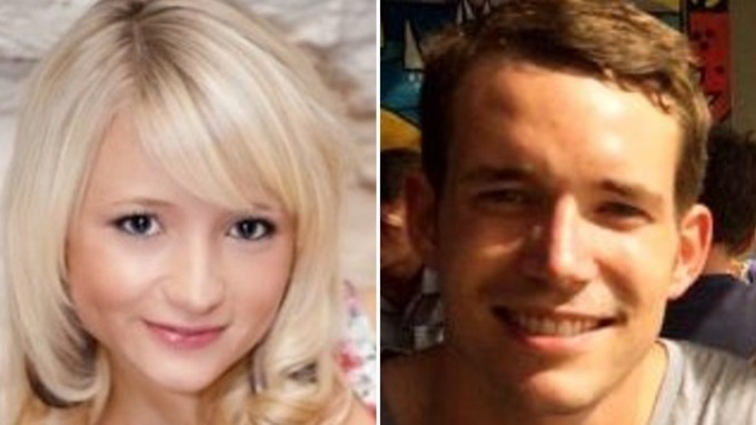 Hannah Witheridge and David Miller were murdered on a beach on Koh Tao in September