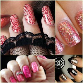 5 Nail Polish Designs For Wedding Season Oye Times