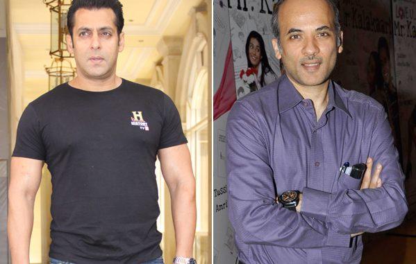 Salman and Sooraj