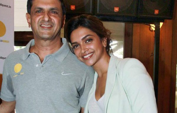 Daddy time for Deepika Padukone | Oye! Times