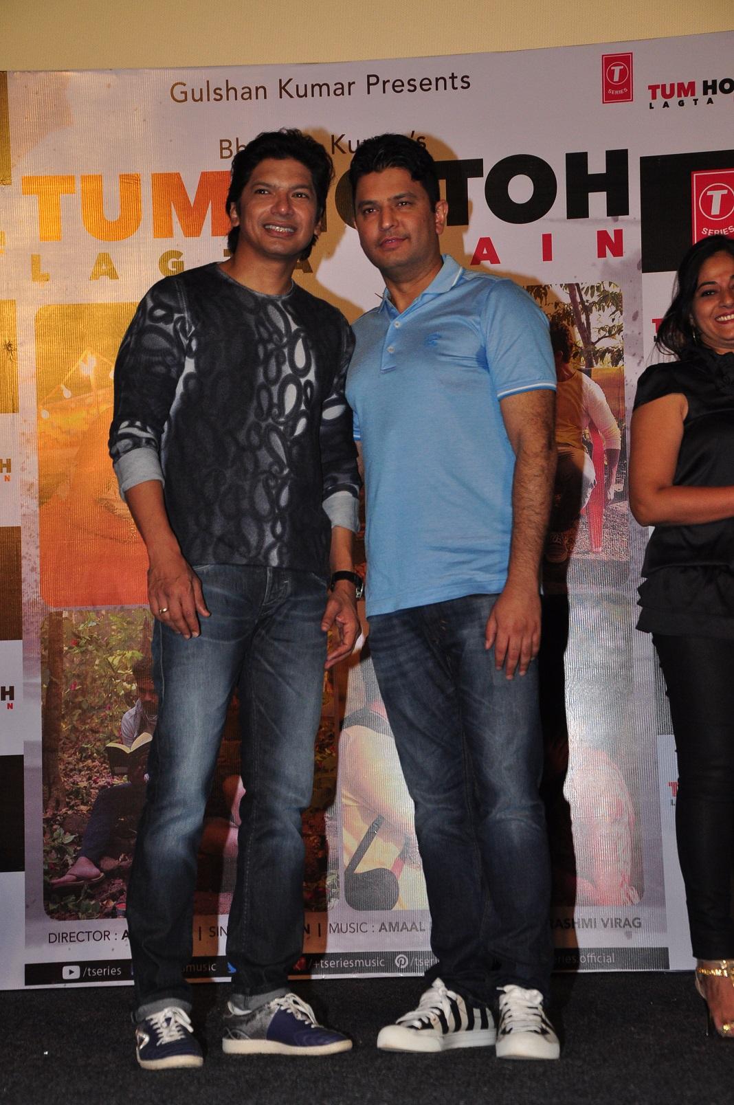 Shaan Bhushan Kumar