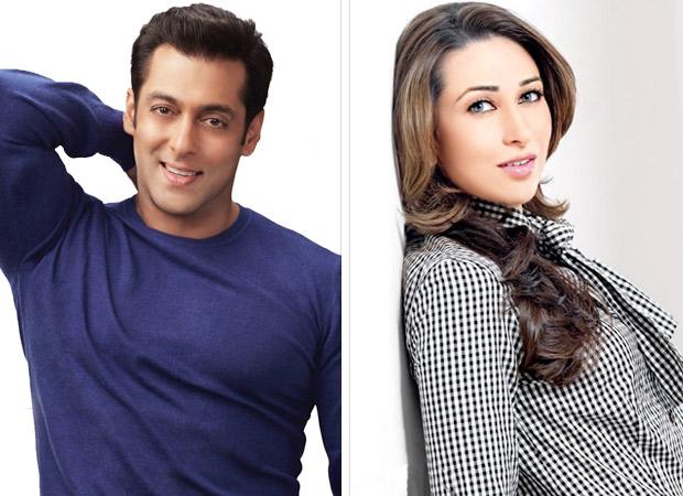 After Salman Khan, Karishma Kapoor too will do a cameo in Judwaa 2
