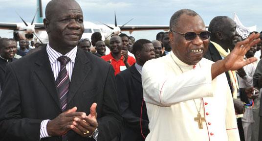 His Eminence Gabriel Cardinal Zubeir Wako Retires As Archbishop Of Khartoum