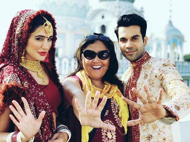 Check out Nargis Fakhri plays a Punjabi bride in 5 Weddings-1