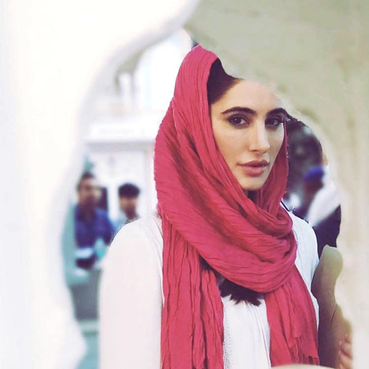 Check out Nargis Fakhri plays a Punjabi bride in 5 Weddings-2