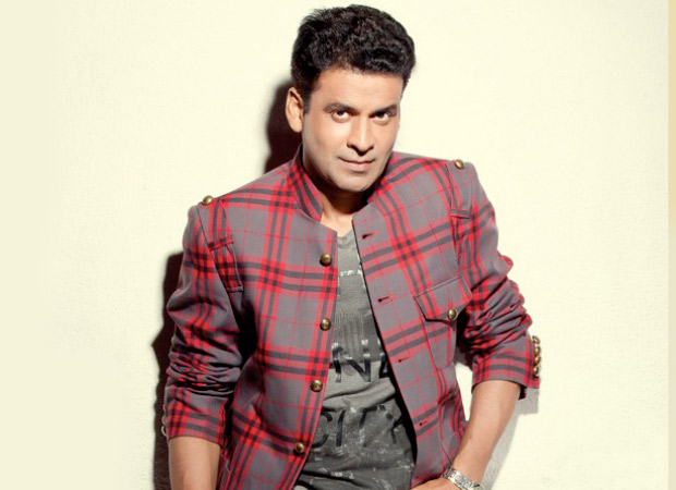 Manoj Bajpayee bags Best Actor award at the '10th Asia Pacific Screen Awards'