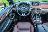 2016 Mazda CX-9 Signature - Review