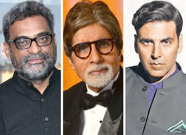 R. Balki rubbishes rumours of casting Amitabh Bachchan and Akshay Kumar