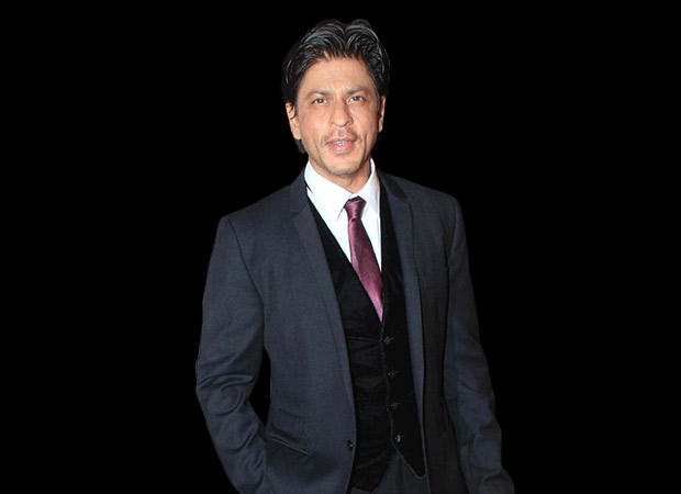 Shah Rukh Khan invited to deliver a lecture at Oxford University