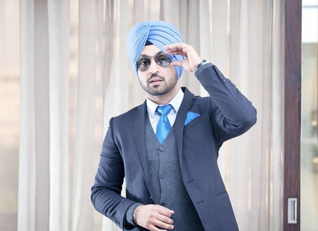 Diljit Donsajh to croon a promotional song in Phillauri