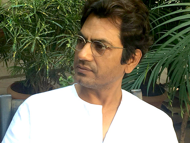 Nawazuddin Siddiqui to cut himself off from civilization to play Manto