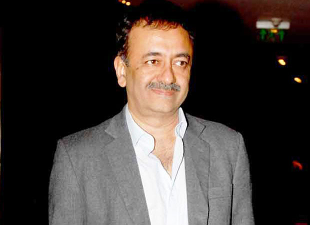 Rajkumar Hirani's teenage son to assist him in Sanjay's Dutt biopic news