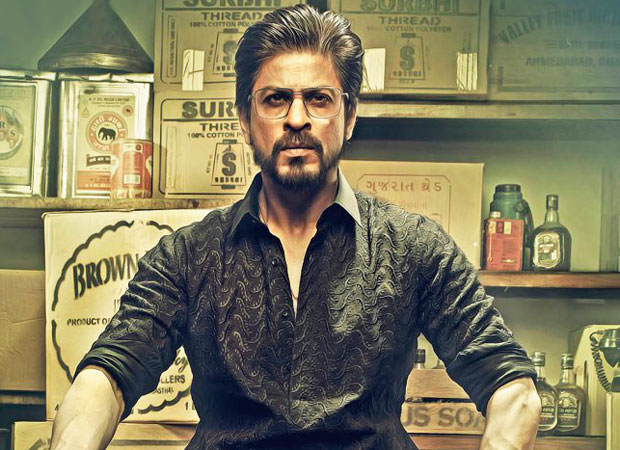 Shah Rukh Khan's Raees to release in Egypt and Jordan today news