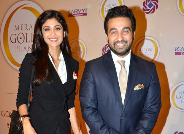 Shilpa Shetty and husband Raj Kundra's company fails to pay employee dues