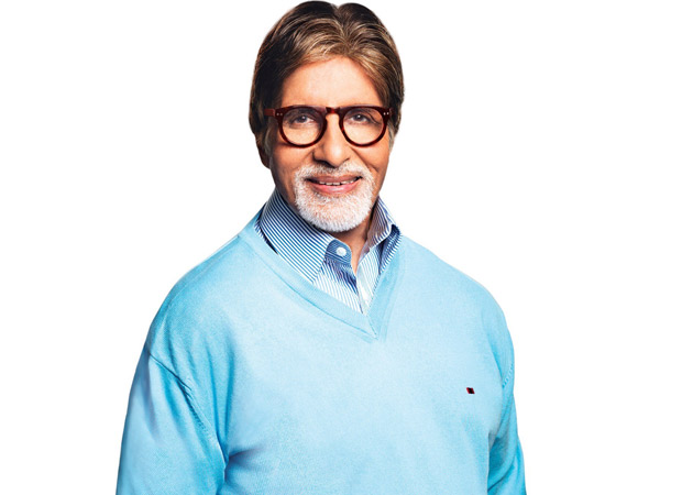 """""""If my face and voice can sell cement, I hope it can cement this social and moral belief"""" - Amitabh Bachchan"""