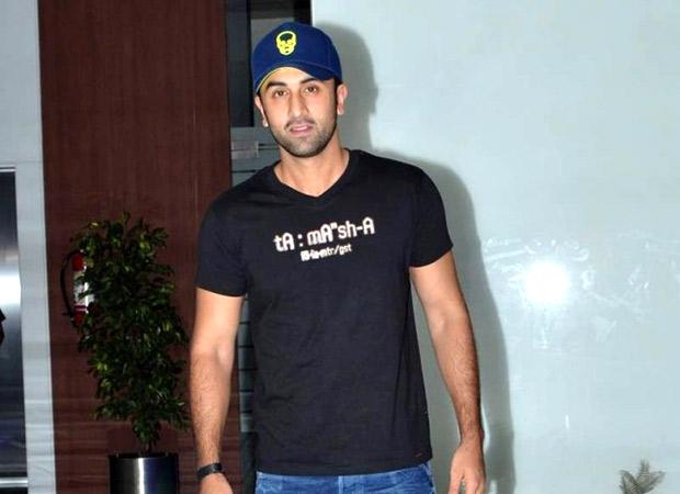 Aditya Chopra woos Ranbir Kapoor for his next