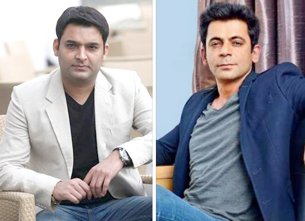 After mid-air scuffle with Kapil Sharma, Sunil Grover to quit 'The Kapil Sharma Show'