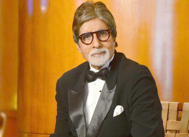 Amitabh Bachchan gives voice-over in Begum Jaan