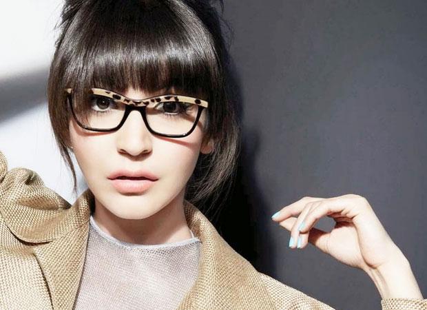 Anushka Sharma to endorse Polaroid eyewear