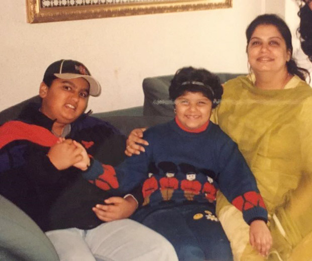 Check out: Arjun Kapoor shares a childhood photo; remembers his mother on her fifth death anniversary