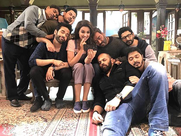 Check out Parineeti Chopra's debut song 'Maana Ke Hum Yaar Nahi' puts the Golmaal cast to sleep