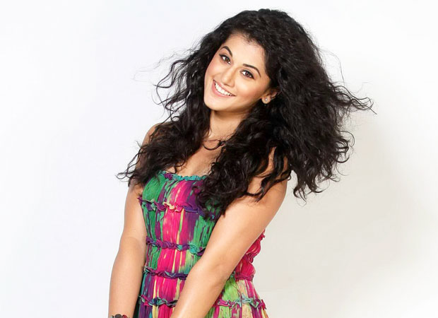 Find out what's Taapsee Pannu planned for Womens Day this year news