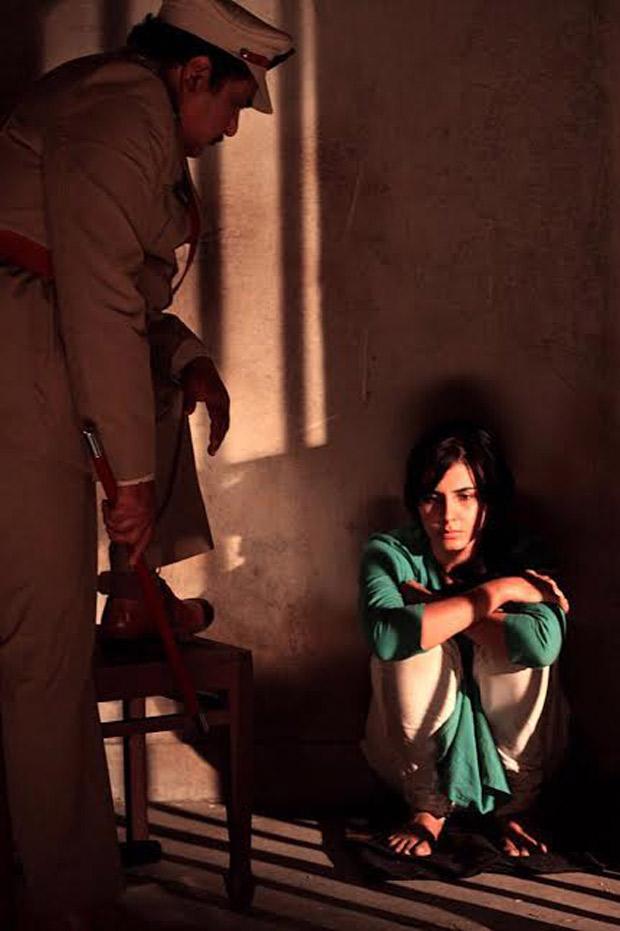 First look of Madhur Bhandarkar's Indu Sarkar