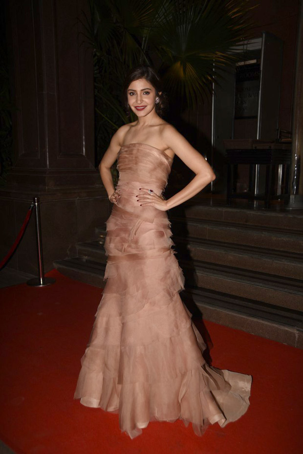 Here are all the best dressed celebrities at the Hello! Hall of Fame Awards 2017-1