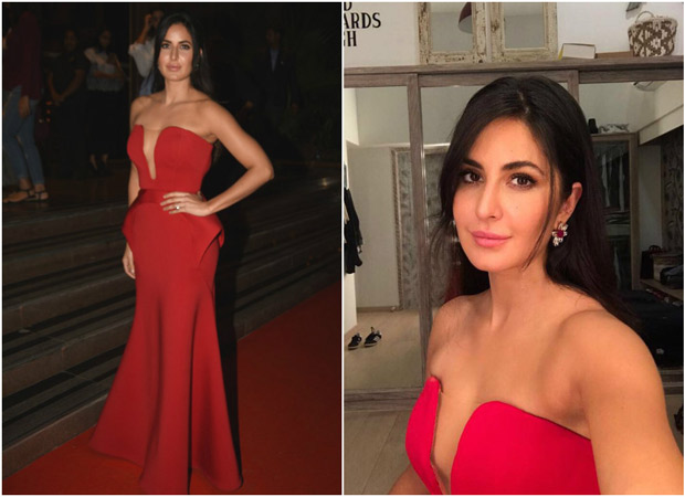 Here are all the best dressed celebrities at the Hello! Hall of Fame Awards 2017-2