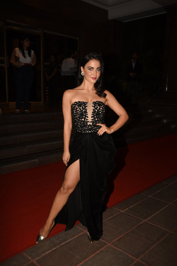Here are all the best dressed celebrities at the Hello! Hall of Fame Awards 2017-5