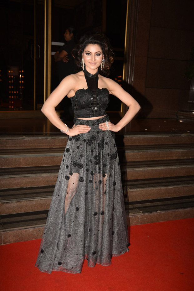 Here are all the best dressed celebrities at the Hello! Hall of Fame Awards 2017-6