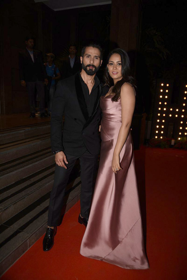 Here are all the best dressed celebrities at the Hello! Hall of Fame Awards 2017-7